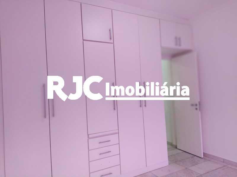 7. - Apartamento à venda Rua Visconde de Santa Isabel,Vila Isabel, Rio de Janeiro - R$ 298.000 - MBAP11027 - 8