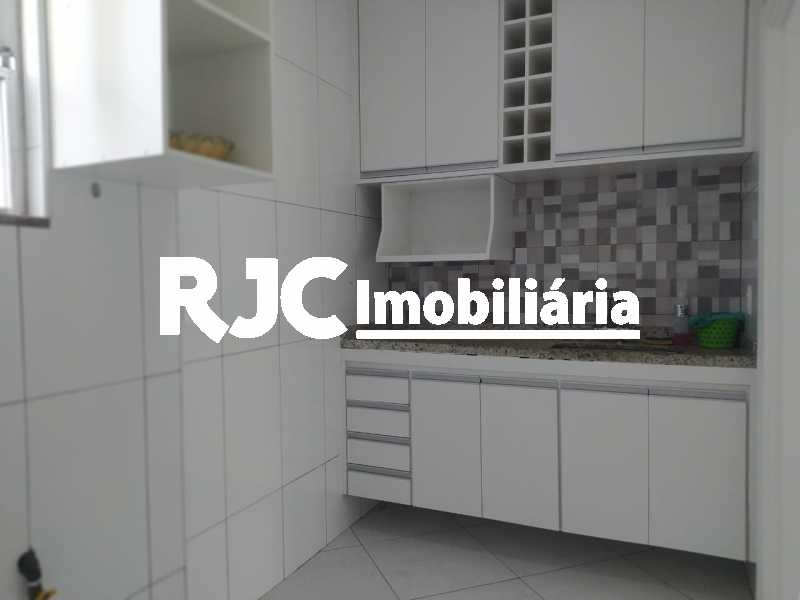 8. - Apartamento à venda Rua Visconde de Santa Isabel,Vila Isabel, Rio de Janeiro - R$ 298.000 - MBAP11027 - 9