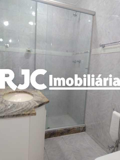 9. - Apartamento à venda Rua Visconde de Santa Isabel,Vila Isabel, Rio de Janeiro - R$ 298.000 - MBAP11027 - 10