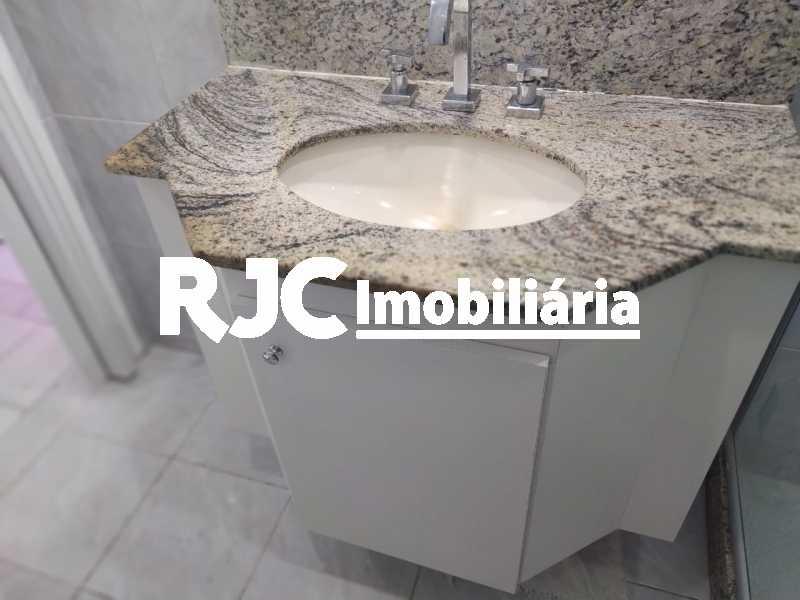 10. - Apartamento à venda Rua Visconde de Santa Isabel,Vila Isabel, Rio de Janeiro - R$ 298.000 - MBAP11027 - 11
