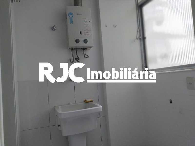 11. - Apartamento à venda Rua Visconde de Santa Isabel,Vila Isabel, Rio de Janeiro - R$ 298.000 - MBAP11027 - 12