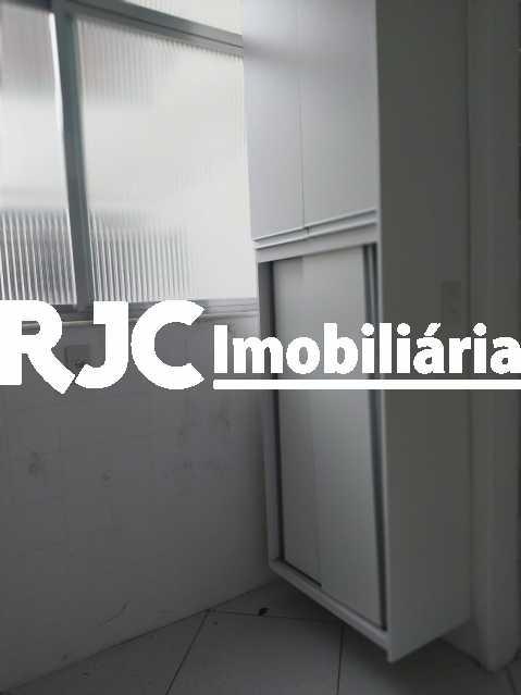 12. - Apartamento à venda Rua Visconde de Santa Isabel,Vila Isabel, Rio de Janeiro - R$ 298.000 - MBAP11027 - 13