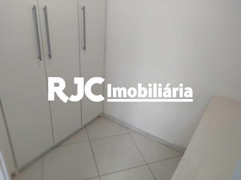 13. - Apartamento à venda Rua Visconde de Santa Isabel,Vila Isabel, Rio de Janeiro - R$ 298.000 - MBAP11027 - 14
