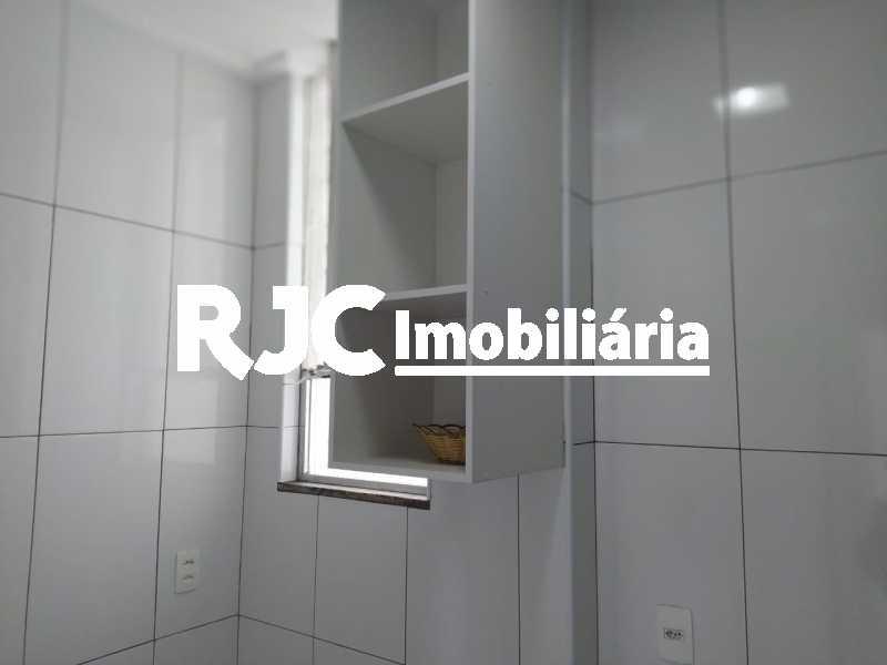 14. - Apartamento à venda Rua Visconde de Santa Isabel,Vila Isabel, Rio de Janeiro - R$ 298.000 - MBAP11027 - 15