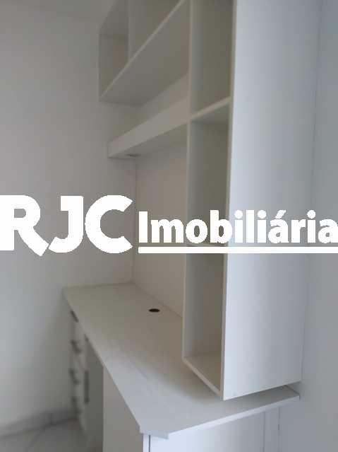 15. - Apartamento à venda Rua Visconde de Santa Isabel,Vila Isabel, Rio de Janeiro - R$ 298.000 - MBAP11027 - 16