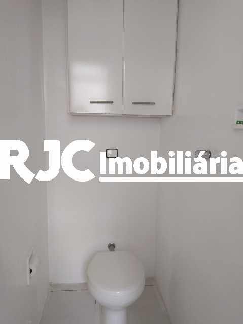 16. - Apartamento à venda Rua Visconde de Santa Isabel,Vila Isabel, Rio de Janeiro - R$ 298.000 - MBAP11027 - 17