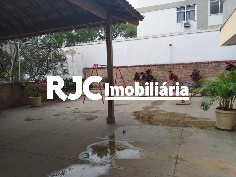 17. - Apartamento à venda Rua Visconde de Santa Isabel,Vila Isabel, Rio de Janeiro - R$ 298.000 - MBAP11027 - 18