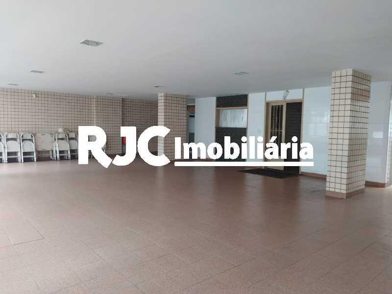 19. - Apartamento à venda Rua Visconde de Santa Isabel,Vila Isabel, Rio de Janeiro - R$ 298.000 - MBAP11027 - 20