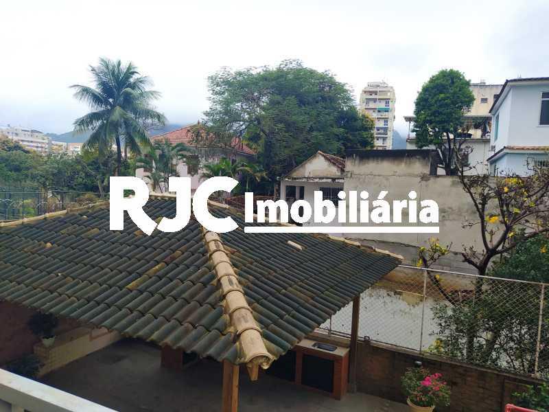 20. - Apartamento à venda Rua Visconde de Santa Isabel,Vila Isabel, Rio de Janeiro - R$ 298.000 - MBAP11027 - 21