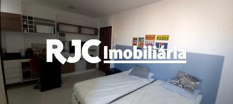 3 - Kitnet/Conjugado 25m² à venda Avenida Mem de Sá,Centro, Rio de Janeiro - R$ 190.000 - MBKI00122 - 4