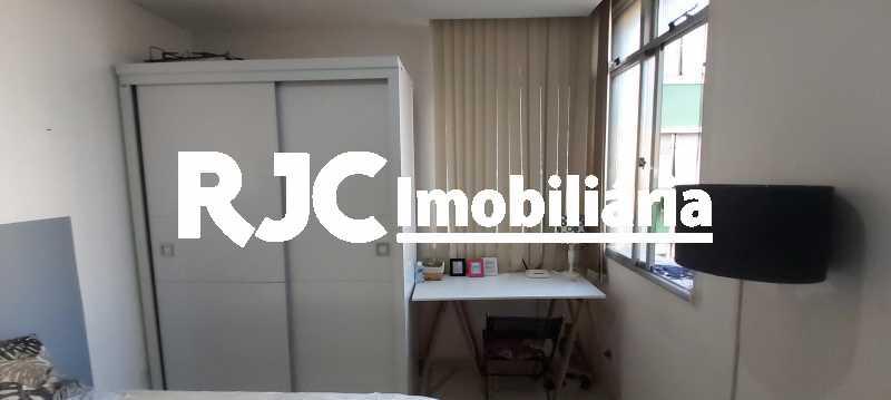 8 - Kitnet/Conjugado 25m² à venda Avenida Mem de Sá,Centro, Rio de Janeiro - R$ 190.000 - MBKI00122 - 9