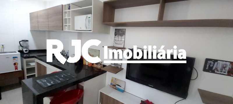 10 - Kitnet/Conjugado 25m² à venda Avenida Mem de Sá,Centro, Rio de Janeiro - R$ 190.000 - MBKI00122 - 11