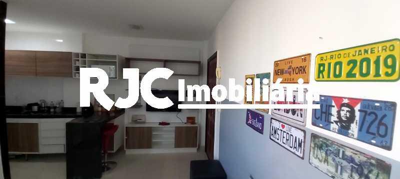 11 - Kitnet/Conjugado 25m² à venda Avenida Mem de Sá,Centro, Rio de Janeiro - R$ 190.000 - MBKI00122 - 12