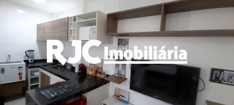 13 - Kitnet/Conjugado 25m² à venda Avenida Mem de Sá,Centro, Rio de Janeiro - R$ 190.000 - MBKI00122 - 14