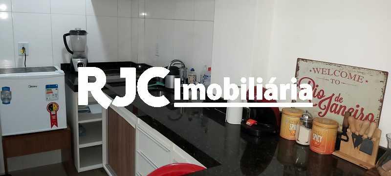 14 - Kitnet/Conjugado 25m² à venda Avenida Mem de Sá,Centro, Rio de Janeiro - R$ 190.000 - MBKI00122 - 15