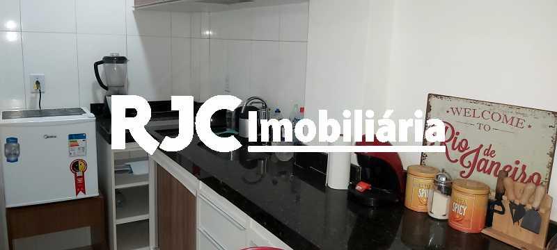 15 - Kitnet/Conjugado 25m² à venda Avenida Mem de Sá,Centro, Rio de Janeiro - R$ 190.000 - MBKI00122 - 16