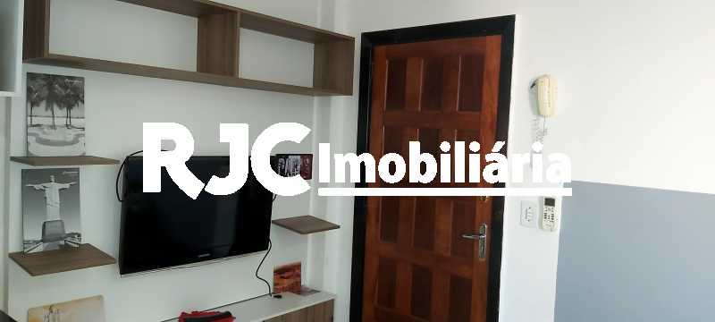 16 - Kitnet/Conjugado 25m² à venda Avenida Mem de Sá,Centro, Rio de Janeiro - R$ 190.000 - MBKI00122 - 17