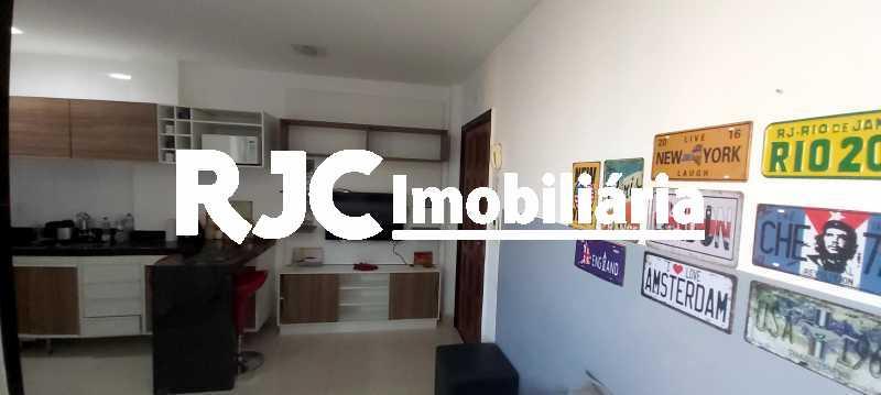17 - Kitnet/Conjugado 25m² à venda Avenida Mem de Sá,Centro, Rio de Janeiro - R$ 190.000 - MBKI00122 - 18