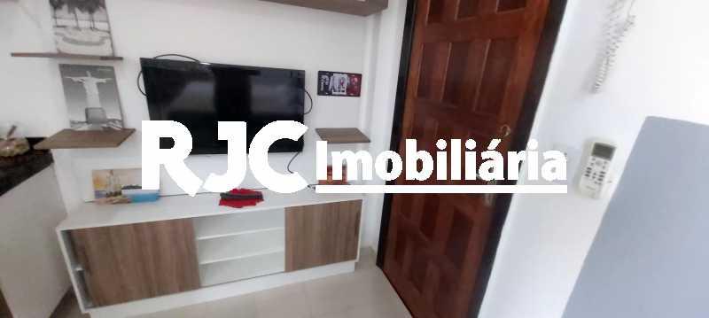 18 - Kitnet/Conjugado 25m² à venda Avenida Mem de Sá,Centro, Rio de Janeiro - R$ 190.000 - MBKI00122 - 19