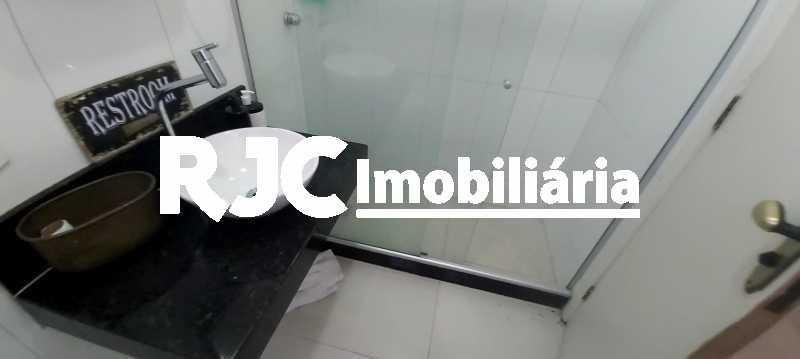 21 - Kitnet/Conjugado 25m² à venda Avenida Mem de Sá,Centro, Rio de Janeiro - R$ 190.000 - MBKI00122 - 23