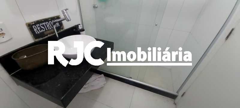25 - Kitnet/Conjugado 25m² à venda Avenida Mem de Sá,Centro, Rio de Janeiro - R$ 190.000 - MBKI00122 - 27