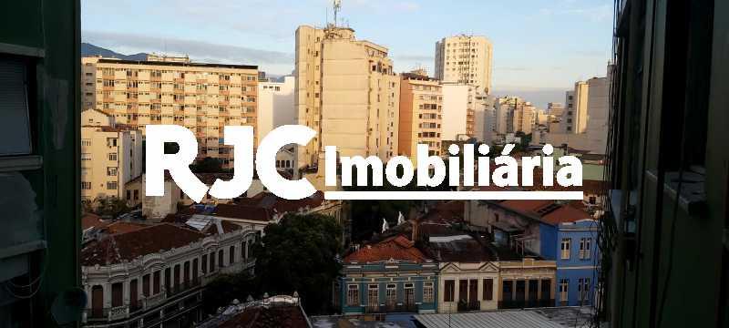 26 - Kitnet/Conjugado 25m² à venda Avenida Mem de Sá,Centro, Rio de Janeiro - R$ 190.000 - MBKI00122 - 28