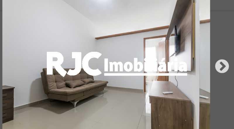 1 - Apartamento à venda Avenida Nossa Senhora de Copacabana,Copacabana, Rio de Janeiro - R$ 529.000 - MBAP11028 - 1