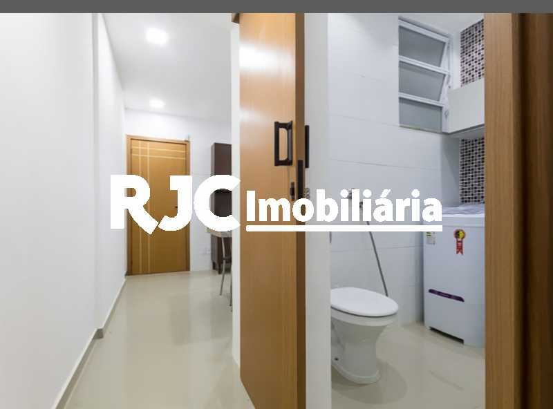 5 - Apartamento à venda Avenida Nossa Senhora de Copacabana,Copacabana, Rio de Janeiro - R$ 529.000 - MBAP11028 - 6