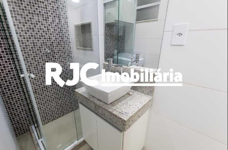 6 - Apartamento à venda Avenida Nossa Senhora de Copacabana,Copacabana, Rio de Janeiro - R$ 529.000 - MBAP11028 - 7