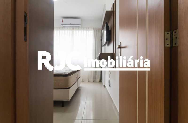 07 - Apartamento à venda Avenida Nossa Senhora de Copacabana,Copacabana, Rio de Janeiro - R$ 529.000 - MBAP11028 - 8