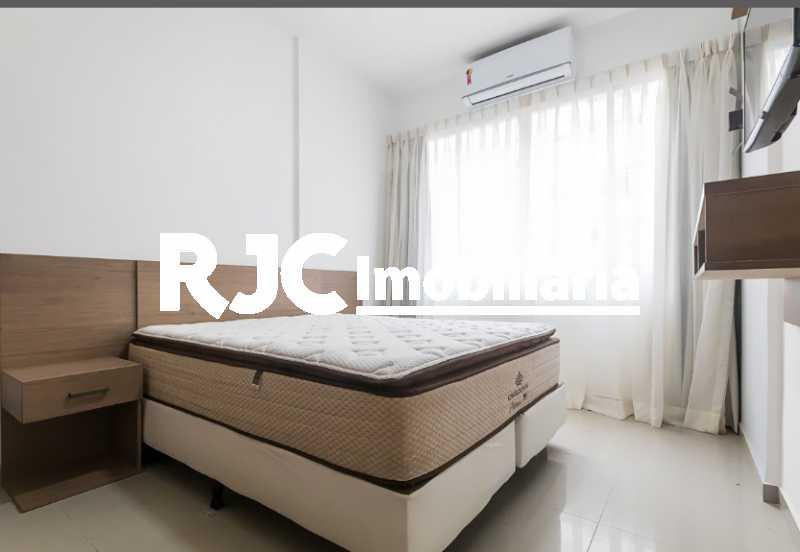 7 - Apartamento à venda Avenida Nossa Senhora de Copacabana,Copacabana, Rio de Janeiro - R$ 529.000 - MBAP11028 - 9