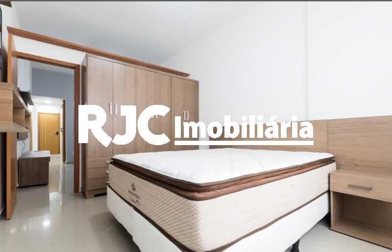 8 - Apartamento à venda Avenida Nossa Senhora de Copacabana,Copacabana, Rio de Janeiro - R$ 529.000 - MBAP11028 - 10