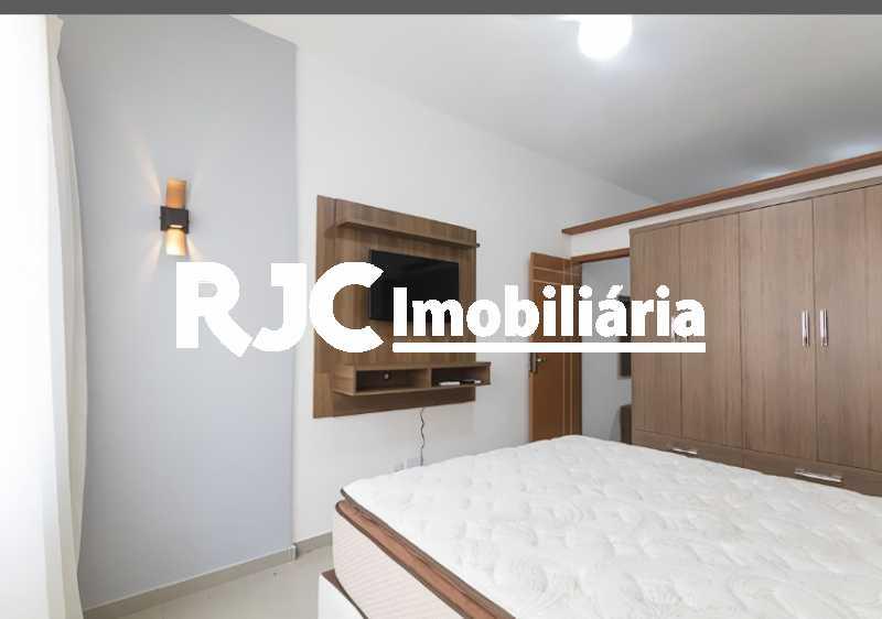10 - Apartamento à venda Avenida Nossa Senhora de Copacabana,Copacabana, Rio de Janeiro - R$ 529.000 - MBAP11028 - 12