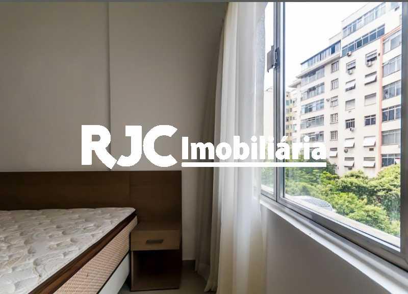11 - Apartamento à venda Avenida Nossa Senhora de Copacabana,Copacabana, Rio de Janeiro - R$ 529.000 - MBAP11028 - 13