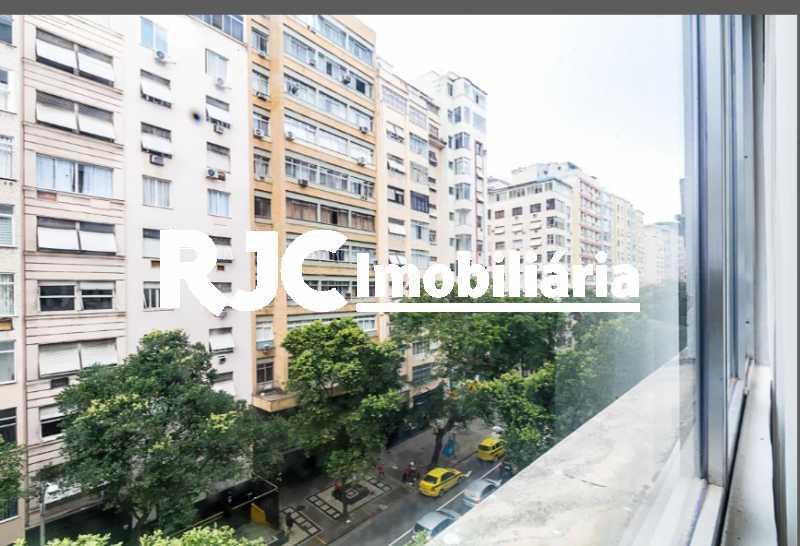 12 - Apartamento à venda Avenida Nossa Senhora de Copacabana,Copacabana, Rio de Janeiro - R$ 529.000 - MBAP11028 - 14