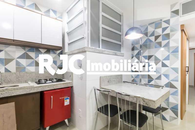 16 - Apartamento à venda Avenida Nossa Senhora de Copacabana,Copacabana, Rio de Janeiro - R$ 529.000 - MBAP11028 - 18