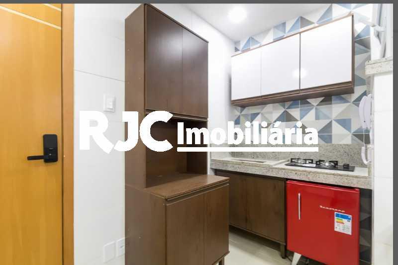 17 - Apartamento à venda Avenida Nossa Senhora de Copacabana,Copacabana, Rio de Janeiro - R$ 529.000 - MBAP11028 - 19