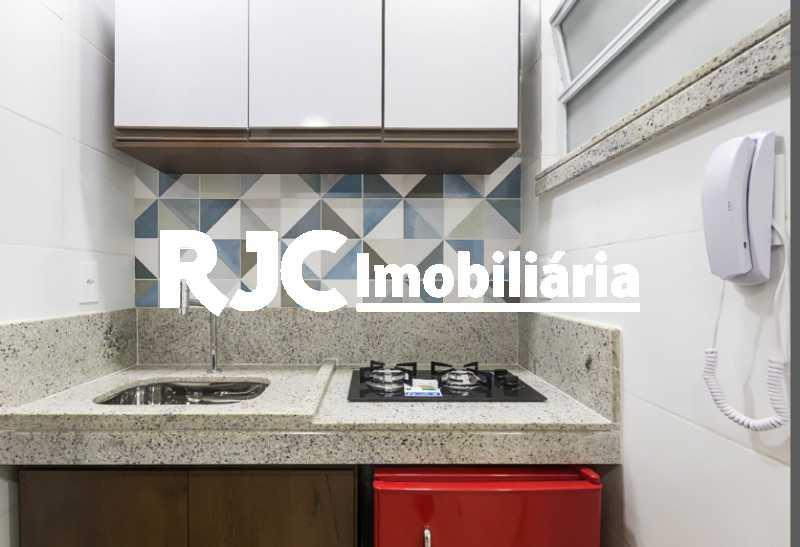 18 - Apartamento à venda Avenida Nossa Senhora de Copacabana,Copacabana, Rio de Janeiro - R$ 529.000 - MBAP11028 - 20