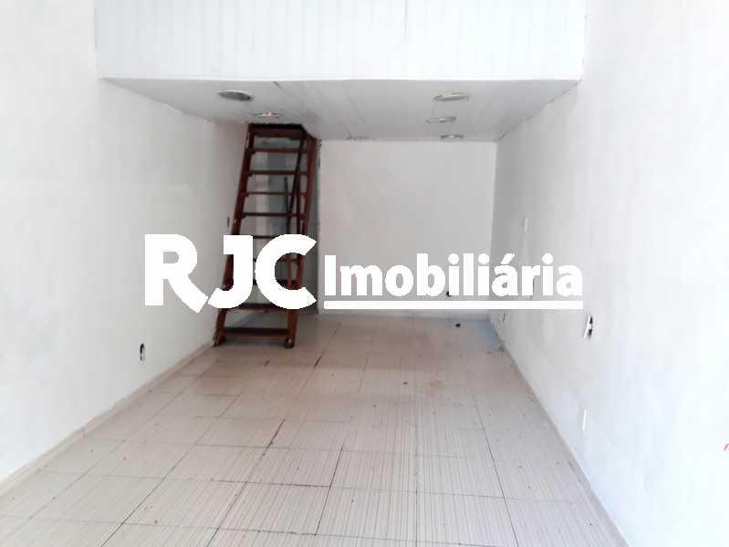 2 - Loja 27m² à venda Rua Jurupari,Tijuca, Rio de Janeiro - R$ 449.000 - MBLJ00073 - 3