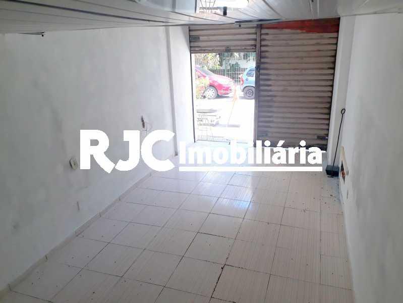 3 - Loja 27m² à venda Rua Jurupari,Tijuca, Rio de Janeiro - R$ 449.000 - MBLJ00073 - 4