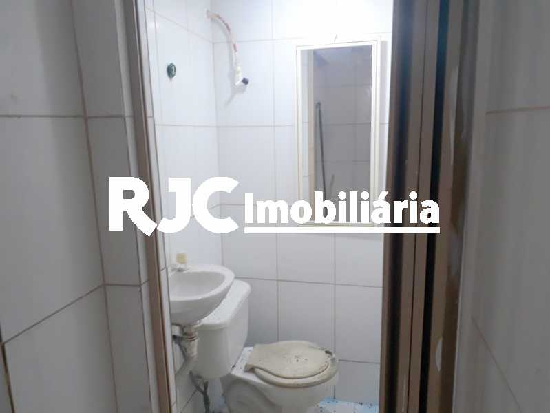 4 - Loja 27m² à venda Rua Jurupari,Tijuca, Rio de Janeiro - R$ 449.000 - MBLJ00073 - 5