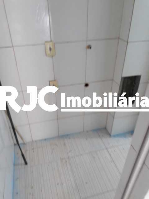 5 - Loja 27m² à venda Rua Jurupari,Tijuca, Rio de Janeiro - R$ 449.000 - MBLJ00073 - 6