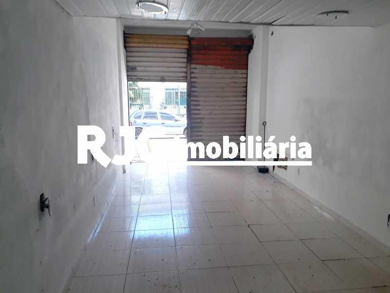 6 - Loja 27m² à venda Rua Jurupari,Tijuca, Rio de Janeiro - R$ 449.000 - MBLJ00073 - 7