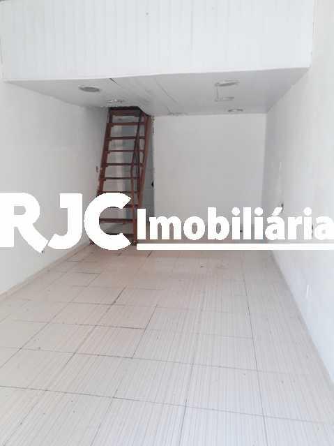 7 - Loja 27m² à venda Rua Jurupari,Tijuca, Rio de Janeiro - R$ 449.000 - MBLJ00073 - 8