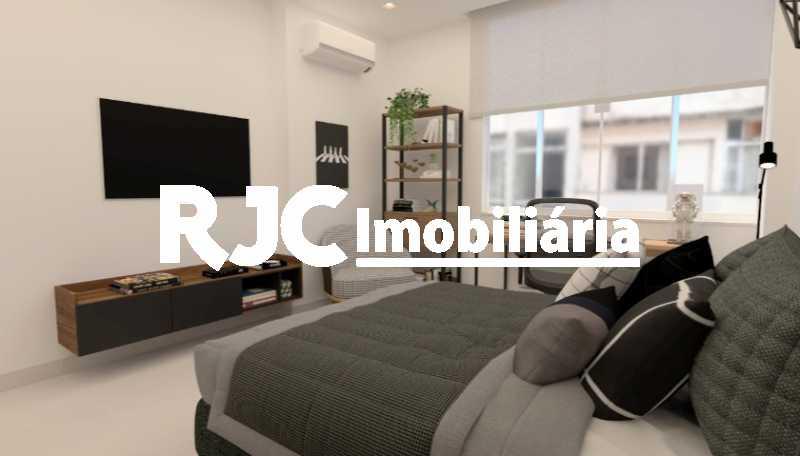 4 - Apartamento à venda Rua Siqueira Campos,Copacabana, Rio de Janeiro - R$ 749.000 - MBAP25792 - 5