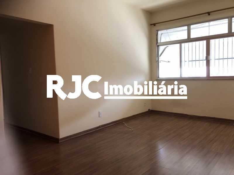 IMG-3304 - Apartamento à venda Rua Joaquim Meier,Méier, Rio de Janeiro - R$ 350.000 - MBAP25796 - 6