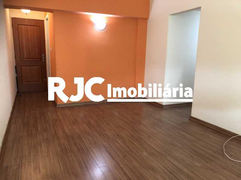 IMG-3306 - Apartamento à venda Rua Joaquim Meier,Méier, Rio de Janeiro - R$ 350.000 - MBAP25796 - 1