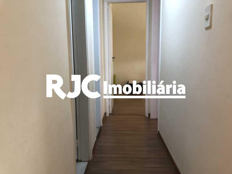 IMG-3309 - Apartamento à venda Rua Joaquim Meier,Méier, Rio de Janeiro - R$ 350.000 - MBAP25796 - 5