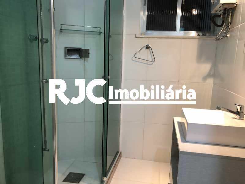IMG-3310 - Apartamento à venda Rua Joaquim Meier,Méier, Rio de Janeiro - R$ 350.000 - MBAP25796 - 14