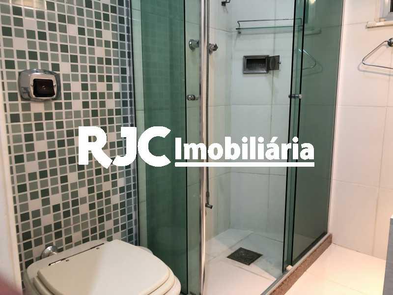 IMG-3311 - Apartamento à venda Rua Joaquim Meier,Méier, Rio de Janeiro - R$ 350.000 - MBAP25796 - 15